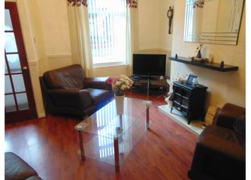 2 bed terraced house for sale in Chapel Road, Oldham OL8