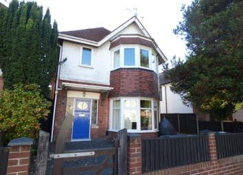 Thumbnail 4 bed maisonette for sale in Talbot Road, Winton, Bournemouth