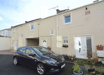 Thumbnail 1 bed flat for sale in Mews Lane, Ayr