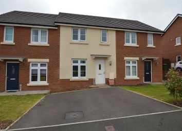 Thumbnail 2 bed terraced house for sale in Bryn Celyn, Llanharry, Pontyclun