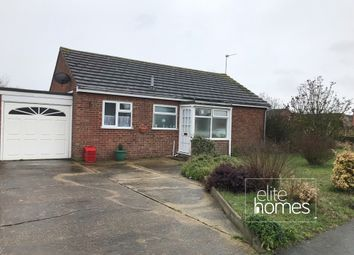 Thumbnail 2 bedroom bungalow to rent in Flatford Drive, Clacton On Sea, Essex