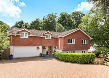 Thumbnail 3 bed property to rent in Parkside, Farnham