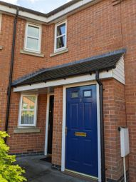 Thumbnail 2 bed flat for sale in Sawmill Close, Worcester