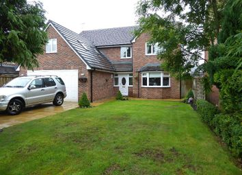 Thumbnail 5 bed detached house to rent in Damson Close, Brockhall Village