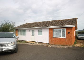 Thumbnail 2 bed bungalow for sale in Copse Close, Watchet