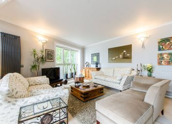 Thumbnail 3 bedroom flat for sale in Princes Court, Canada Water