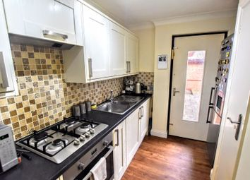 Thumbnail 2 bed bungalow for sale in Faraday Drive, Shenley Lodge, Milton Keynes