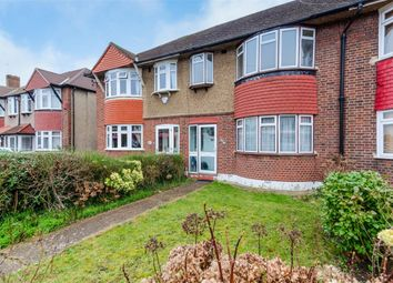 3 bed terraced house for sale in Hillcross Avenue, Morden, Surrey SM4