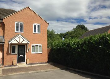 Thumbnail 3 bed terraced house for sale in Cypress Grove, School Aycliffe, Newton Aycliffe