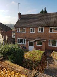 Thumbnail 2 bed semi-detached house for sale in Redbank Avenue, Erdington