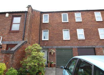 Thumbnail 3 bed terraced house for sale in Small Lane, Stapleton, Bristol