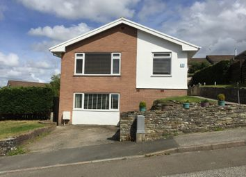 Thumbnail 5 bed detached house for sale in Tanwood View, Bodmin