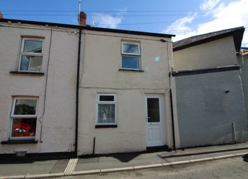 Thumbnail 1 bed flat for sale in Commercial Street, Abergavenny