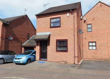 Thumbnail 3 bed terraced house for sale in Jasmine Road, Kettering