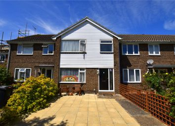 3 bed terraced house for sale in Rectory Walk, Sompting, Lancing, West Sussex BN15