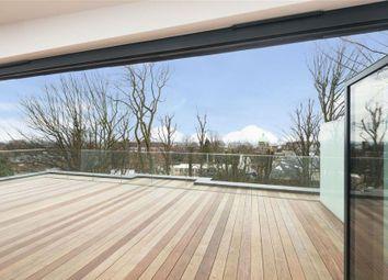 Thumbnail 5 bedroom flat for sale in Cholmeley Park, Highgate, Highgate