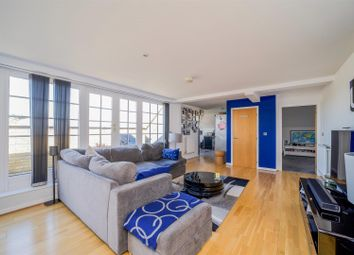 Thumbnail 3 bed flat for sale in Twickenham Road, Isleworth
