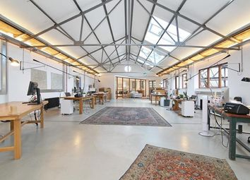 Thumbnail Office to let in Office - Block B, Offley Works, Pickle Mews, London