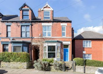 Thumbnail 4 bedroom end terrace house for sale in Everton Road, Hunters Bar, Sheffield