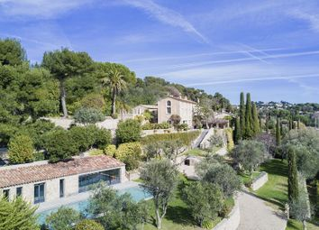 Thumbnail 6 bed property for sale in Mougins