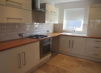 Thumbnail 1 bed flat to rent in Troy Walk, Salford