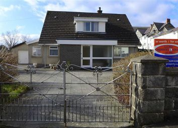 Thumbnail 3 bed bungalow for sale in Chapel Street, Tregaron, Ceredigion