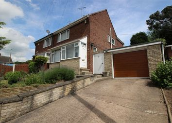 Thumbnail 2 bed semi-detached house for sale in Almond Close, Maltby, Rotherham, South Yorkshire