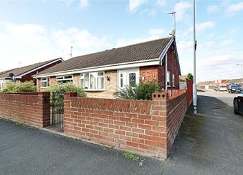 Thumbnail 2 bed bungalow for sale in Wensleydale, Hull, East Yorkshire