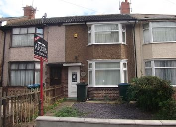 Thumbnail 2 bedroom terraced house to rent in Emerson Road, Coventry