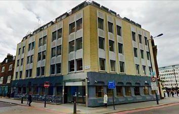 Thumbnail Office to let in Grafton House, 379 Euston Road, London