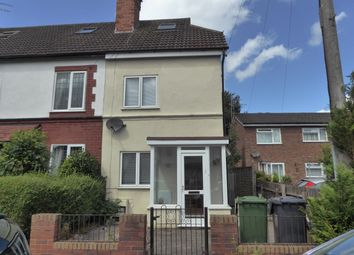 Thumbnail 2 bedroom terraced house for sale in Brook Road, Rednal, Birmingham