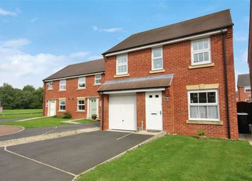 Thumbnail 3 bed detached house for sale in Parish Gardens, Leyland