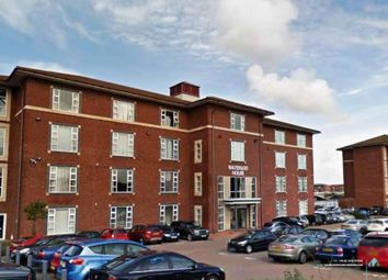 Thumbnail 1 bed flat for sale in Waterloo House, Thornaby Place, Stockton On Tees