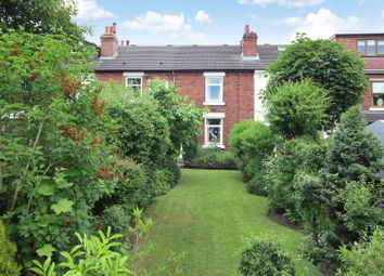 Thumbnail 2 bed cottage for sale in Ledston Luck Cottages, Kippax, Leeds