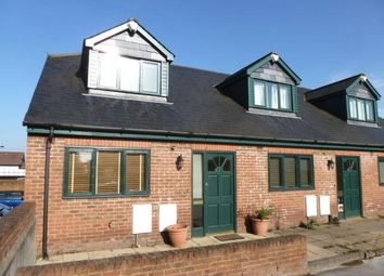 Thumbnail 2 bed end terrace house to rent in York Road, Maidenhead