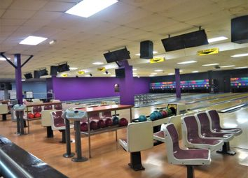 Thumbnail Leisure/hospitality for sale in Entertainment Industry YO8, North Yorkshire