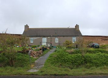 Thumbnail 1 bed detached bungalow for sale in Lyness, Hoy, Orkney