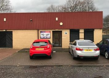 Thumbnail Light industrial to let in Unit 14 Simpson Court, 11 South Avenue, Clydebank Business Park, Glasgow