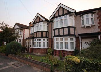 Thumbnail 3 bedroom terraced house to rent in Kendrey Gardens, Twickenham