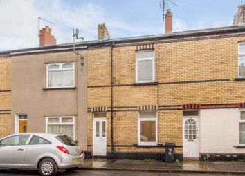 Thumbnail 2 bedroom terraced house for sale in Hoskins Street, Newport