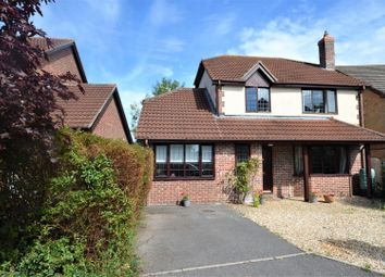 5 bed detached house for sale in Yarrow Court, Gillingham SP8
