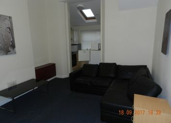 Thumbnail 1 bed property to rent in Northcote Street, Cardiff