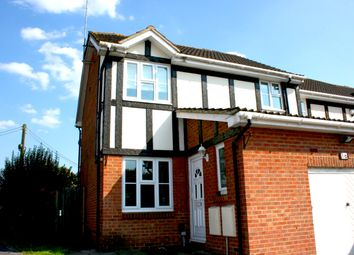 Thumbnail 3 bedroom property to rent in Stonebridge Field, Eton, Windsor