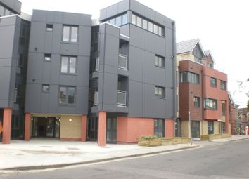 Thumbnail 1 bed flat for sale in Bramley Crescent, Gants Hill