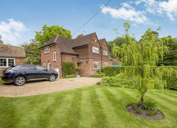 Thumbnail 2 bed semi-detached house for sale in Summerhill, Ticehurst, Wadhurst, East Sussex