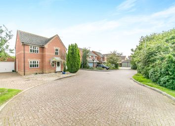 Thumbnail 3 bed detached house for sale in Vienna Close, Dovercourt, Harwich