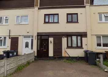 3 bed maisonette for sale in Bridgelands Way, Perry Barr, Birmingham B20