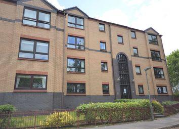 Thumbnail 2 bedroom flat for sale in Kirkton Gate, East Kilbride, Glasgow