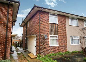 Thumbnail 2 bed flat for sale in Palmar Road, Bexleyheath
