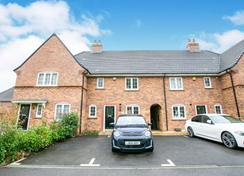 Thumbnail 2 bed terraced house for sale in Forder Close, Stewartby, Bedford